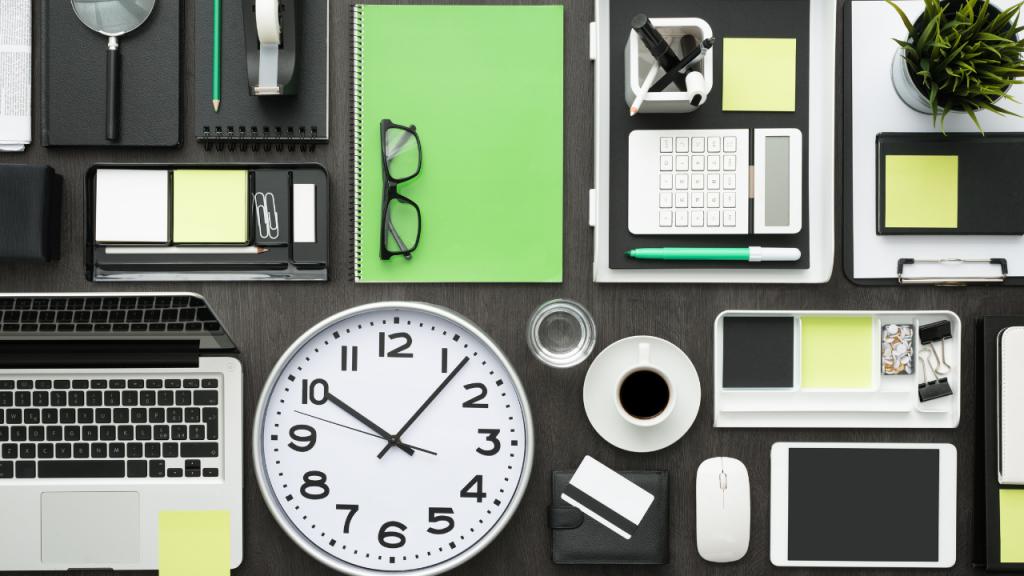 13 Ways to Improve Productivity
