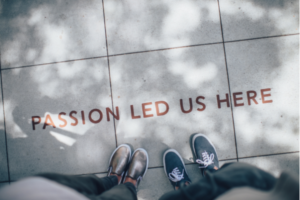 How to Find Your Passion in 7 Steps