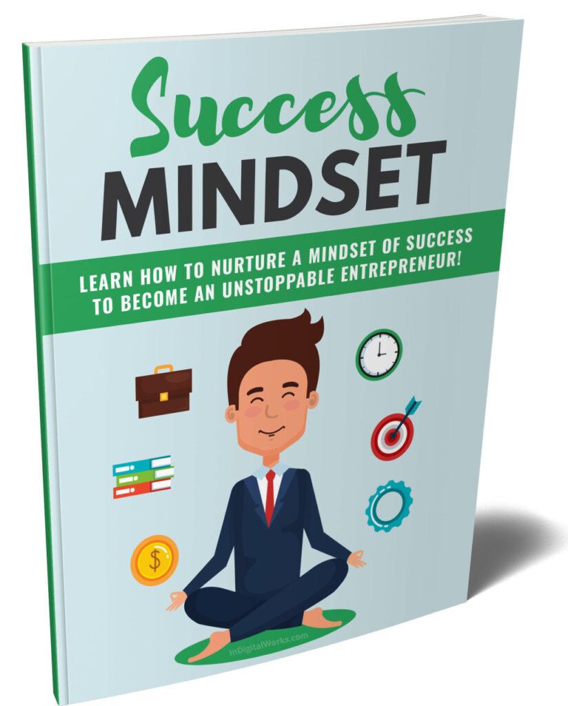 success mindset download