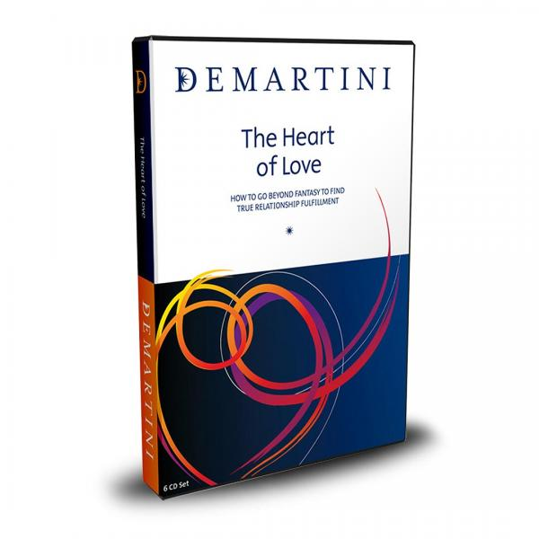 The Heart of Love - Audiobook